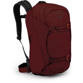 Osprey Metron Backpack Men crimson red